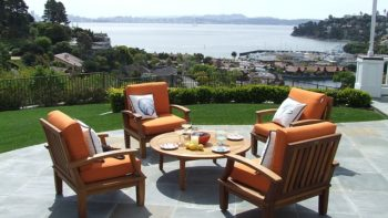 Permalink zu:Entspannen im eigenen Garten